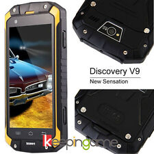 """4.5"""" Discovery V9 2G/3G Smartphone Rugged V8 Android MTK6572 Dual Core 1.2GHz"""