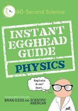 Instant Egghead Guide: Physics-ExLibrary