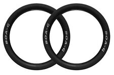 BOA-G TIRES BLACK 3.45'' BICYCLE TIRES FAT TIRES FAT BIKE BEACH CRUISER