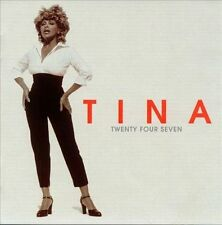 (CD) Tina Turner - Twenty Four Seven *NEW*