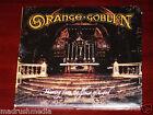 Orange Goblin: Thieving From The House Of God CD 2010 Bonus Tracks Digipak NEW