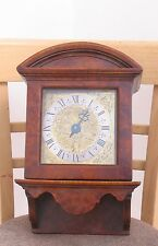 Vintage & Antique LongCase Grandfather Clock Repair & Overhaul & Service