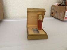 New Rare Women JEAN PATOU JOY 6ml 1/5 oz Pure Extrait  Parfum Perfume Authentics