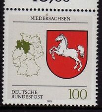 Germany 1993 Lander - Lower Saxony SG 2527 MNH