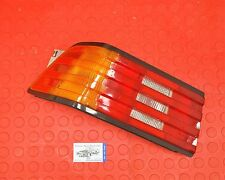 Mercedes Benz SL R 129 Rear Left Tail Light Assembly 1298200564