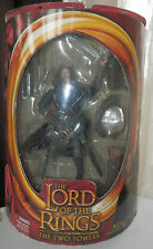 LORD OF THE RINGS THE TWO TOWERS ARAGORN Real Arrow Launching Action