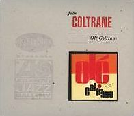 Ole Coltrane - Coltrane, John - CD New Sealed