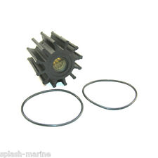 VOLVO PENTA WATER PUMP IMPELLER 3.0L 4.3L 5.0L 5.7L & 8.1L - 3842786 / 21213664