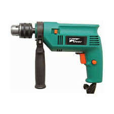 500W Electronic Hammer Normal Drill Front Handle Spare Carbon Brushes
