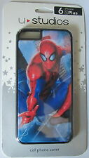 Amazing Spider-Man Cell Phone Case iPhone 6S PLUS Apple Universal Studios NEW