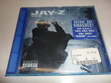 CD  Jay-Z - The Blueprint