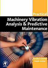 Practical Machinery Vibration Analysis and Predictive Maintenance-ExLibrary