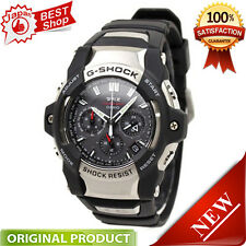CASIO GS-1400-1AJF G-SHOCK GIEZ Tough Solar Sport Chrono Watch GS-1400-1A