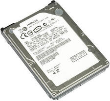 500GB HITACHI Laptop Internal Hard Disc Sata drive HDD 2.5""