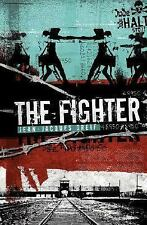 The Fighter Greif, Jean Jacques Hardcover