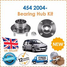 For Smart Car Forfour 454 1.1 1.3 1.5CDi 2004- Front Wheel Hub Bearing Kit NEW