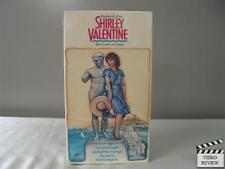 Shirley Valentine VHS Pauline Collins, Tom Conti