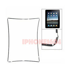 New For Black iPad 3 touch digitizer mid frame bezel part   Black   Canada