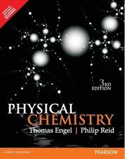Physical Chemistry by Philip Reid and Thomas Engel