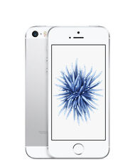 Apple iPhone SE (Latest Model) - 16GB - Silver- Factory Unlock + free Gift