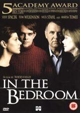 IN THE BEDROOM SISSY SPACEK TOM WILKINSON MARISA TOMEI MIRAMAX UK REG2 DVD L NEW
