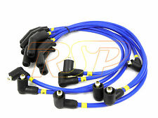 Magnecor 8mm Ignition HT Leads Wires Cable TVR  Cerbera  4.2  (AJP) V8  1995 on