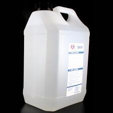 TONAR QS Vinile Detergente Liquido 5 Litri Contenitore (22663) NUOVO + ORIGINALE