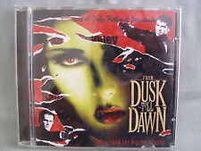 From Dusk Till Dawn- Soundtrack
