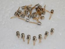6x BC109C High Gain Low Noise Transistor Si NPN - 150-MHz , 420-hFE