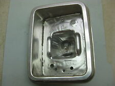 1969-1970 Chevy Kingswood Station Wagon Left Rear Tail light Housing    5932