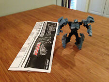 Transformers ROTF Scout Autobot Depthcharge (2009).
