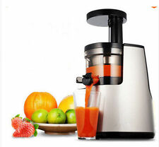 HUROM Household Slow Juicer 2nd Generation Fruit Vegetable Citrus Extractor
