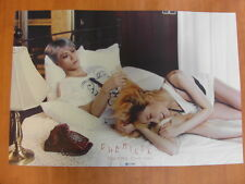 TROUBLE MAKER Chemistry Special Ed. [OFFICIAL] POSTER K-POP Hyuna & Hyunseung