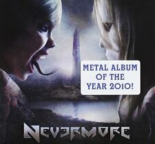 Nevermore - The Obsidian Conspiracy  - CD Album
