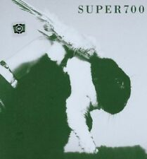 SUPER 700 - SUPER700 LTD.  CD NEU