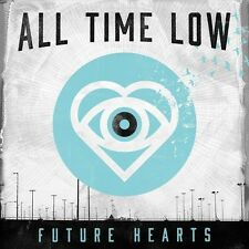 All Time Low - Future Hearts [New CD]