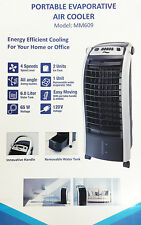 Artica Portable Water Ice Evaporative Air Cooler Humidifier Fan Blower MM609