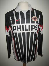 PSV Eindhoven MATCH WORN Holland football shirt soccer jersey voetbal size M