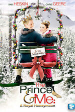 The Prince  Me 3: A Royal Honeymoon (DVD, 2008) *Brand New * Free Shipping *