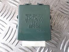 2003 TOYOTA YARIS 1.4 D4D 3 DOOR DOOR CONTROL MODULE ECU COMPUTER 85980-52031