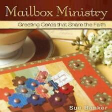 Mailbox Ministry: Greeting Cards That Share the Faith