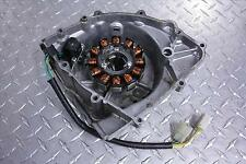 2009 HYOSUNG GT 250 R STATOR WITH SIDE ENGINE COVER HOUSING OEM GT250 09