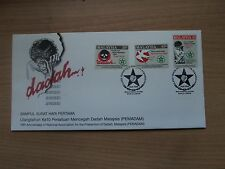 Malaysia National Association Prevention of Drug Addiction 1986 26 June FDC