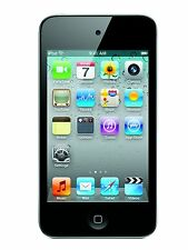 Official Apple iPod Touch 4th Gen 8GB Black *VGWC*+Warranty!!