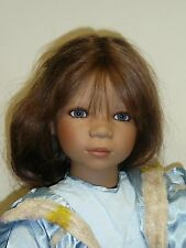 "36"" Ronja by Annette Himstedt from 2004 w/Box & COA #203/277"