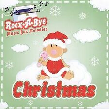 Rock-A-Bye: Christmas by DJ's Choice (CD, Nov-2005, Turn Up the Music)
