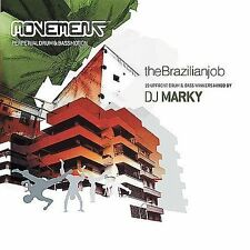 Movement,Movement,DJ Marky : Brazilian Job CD (2002)