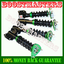 2002-2007 IMPREZA WRX GC8 2.5RS EJ2 coilover suspension Green