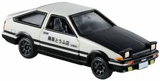 Takara Tomy Dream Tomica 145 Initial D Toyota AE86 Trueno Diecast Toy Car JAPAN