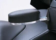 Adjustable Billet Armrests For Can-Am® Spyder RT by Rivco (CA094)